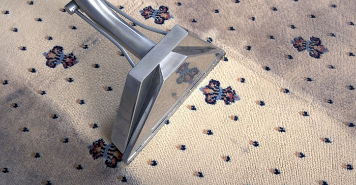 Dry Rug Cleaning Service Singapore